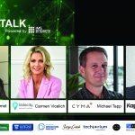 TechTalk #14 – Data, Knowledge and Insight – 30 Mar 2021