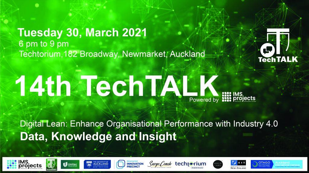 TechTalk #14