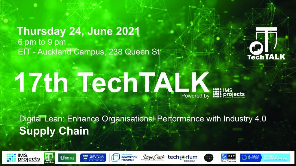 TechTalk #17